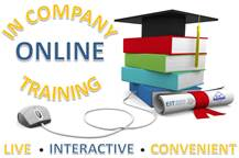 In Company Online Training by IDC Technologies - Live, Interactive, Convenient